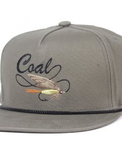 Keps Coal - The Anglere Snapback från Coal