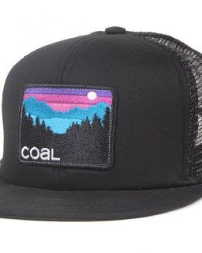 Coal Coal - The Hauler Black Sienna Snapback