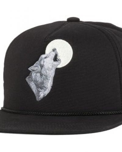 Keps Coal - The Lore Black Snapback från Coal