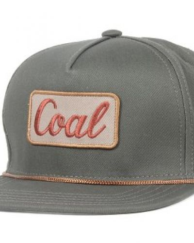 Keps Coal - The Palmere Snapback från Coal