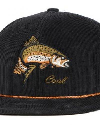 Keps Coal - Wilderness Fish Black Snapback från Coal