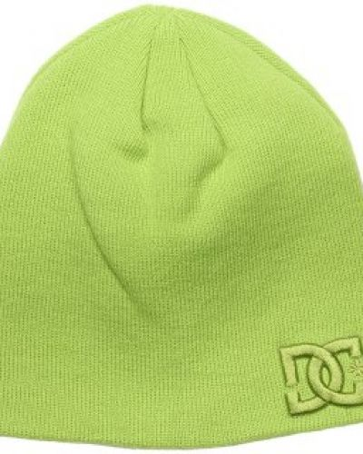 DC DC - Kids Igloo Lime Punch Beanie