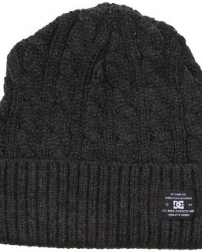 Mössa DC - Street Car Heather Grey Beanie från DC