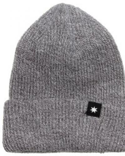 DC DC - Yepa Heather Grey Beanie