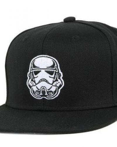 Dedicated Dedicated - Imperial Trooper Black Snapback