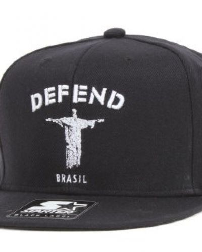 Defend Paris Defend Paris - Brasil Snapback Cap