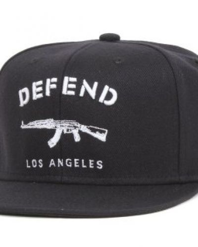 Defend Paris Defend Paris - Los Angeles Snapback Cap