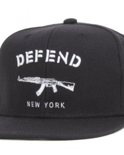 Keps Defend Paris - New York Snapback Cap från Defend Paris