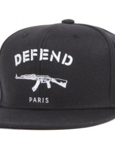 Defend Paris Defend Paris - Paris Snapback Cap