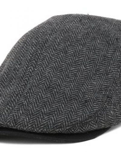 Dickies Dickies - Hartsville Black Flat Cap