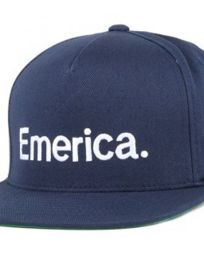 Emerica Emerica - Pure Blue Snapback