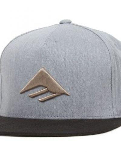 Emerica Emerica - Triangle Grey Snapback