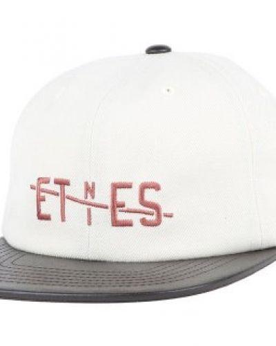 Keps Etnies - Lewes White Strapback från Etnies