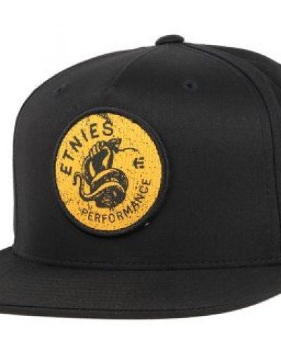 Etnies Etnies - Performer Black Snapback