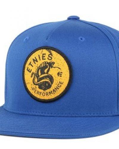 Keps Etnies - Performer Blue Snapback från Etnies