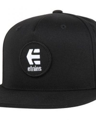 Keps Etnies - Rook Black/White Snapback från Etnies