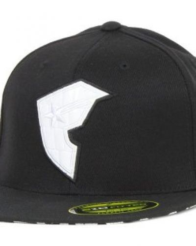 Keps Famous - Croc Block Black/White Fitted (S/M) från Famous