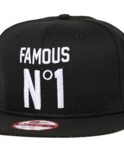 Famous S&S - Reign Black 9Fifty Snapback Famous S&S keps till unisex/Ospec..