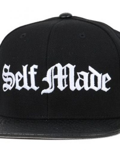 Famous S&S Famous S&S - Self Made Python Black Snapback
