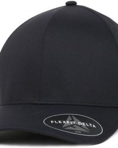 Flexfit - Delta Black Flexfit (S/M) Flexfit keps till unisex/Ospec..