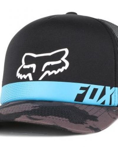 Fox Fox - Kaos Blue Trucker