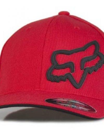 Fox Fox - Signature Red Flexfit (S/M)