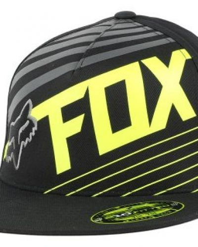 Fox Fox - Solvent Graphite 210 Fitted (S/M)