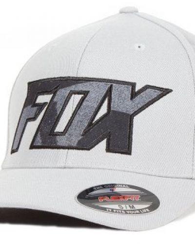 Keps Fox - Swingarm Grey Flexfit (S/M) från Fox