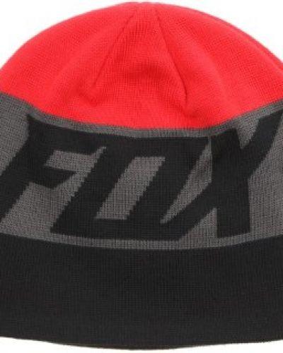 Fox - Vamp Beanie Flame Red från Fox