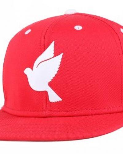 Galagowear Galagowear - Save Us Red Snapback