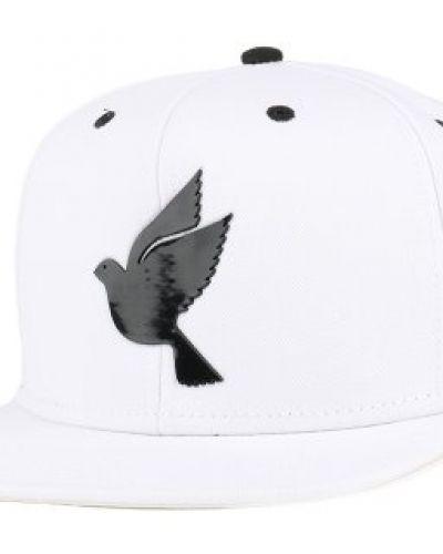 Galagowear Galagowear - Save Us White Snapback