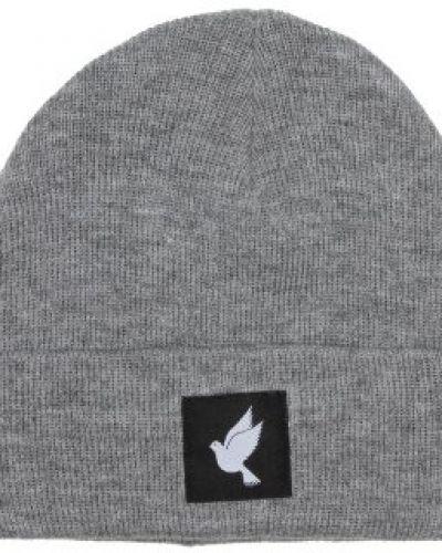 Galagowear - Short Grey Beanie Galagowear mössa till unisex/Ospec..