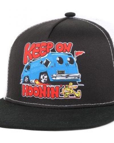 Hoonigan Hoonigan - Keep On Hooning Black Trucker