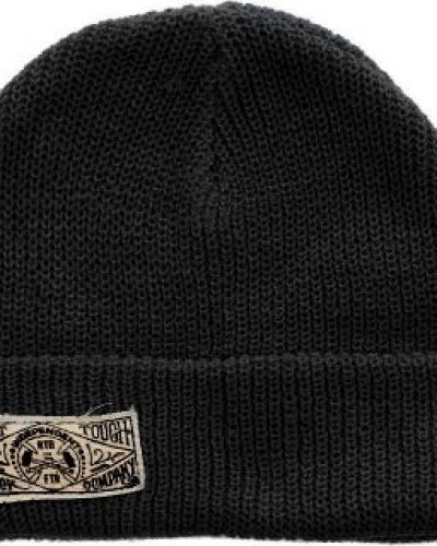 Independent Independent - Cabin Beanie Black Coffee