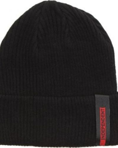 Independent Independent - Front Beanie Black