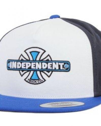 Till unisex/Ospec. från Independent, en keps.