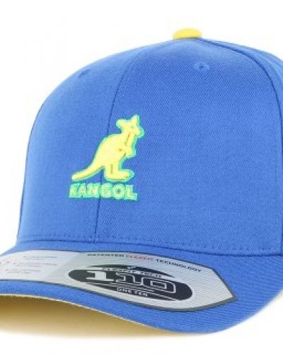 Kangol - Nations Brazil Adjustable Kangol keps till unisex/Ospec..