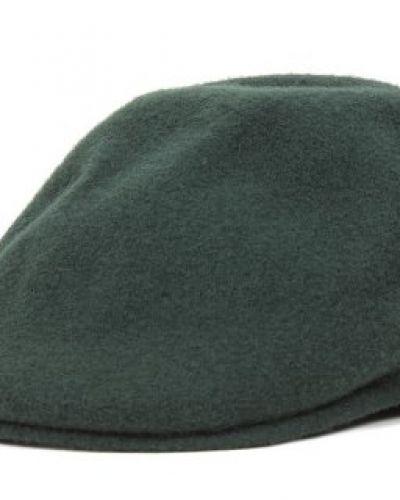 Kangol Kangol - Seamless Wool 507 Foliage Flap Cap (S)