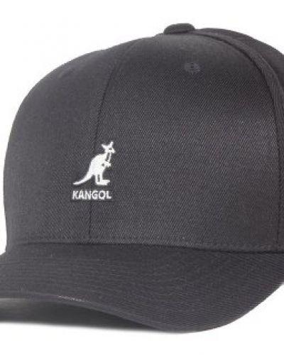 Kangol Kangol - Wool Black Flexfit (S/M)