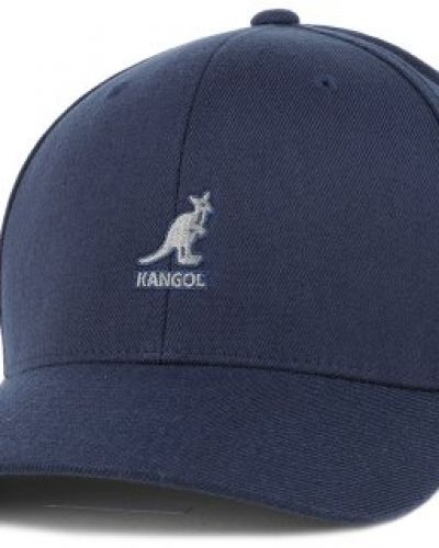 Kangol Kangol - Wool Dark Blue Flexfit (S/M)