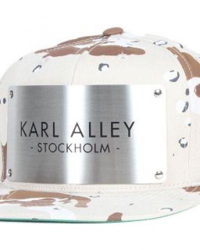 Karl Alley - Stockholm Desert Camo Snapback Karl Alley keps till unisex/Ospec..