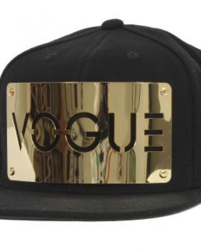 Karl Alley - Vogue 18K Snapback Karl Alley keps till unisex/Ospec..