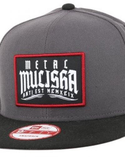 Keps Metal Mulisha - Anchor Charcoal 9Fifty Snapback från Metal Mulisha