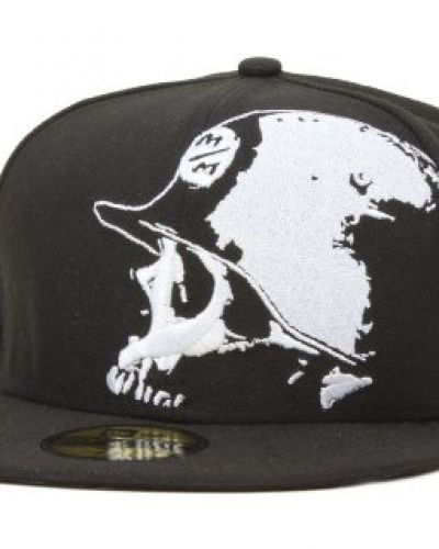 Keps Metal Mulisha - Blackout 59Fifty (7 1/4) från Metal Mulisha