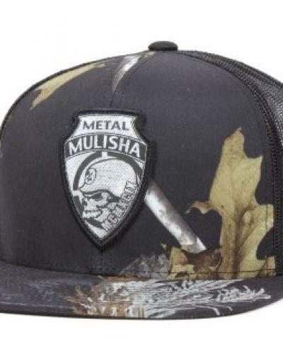 Metal Mulisha keps till unisex/Ospec..