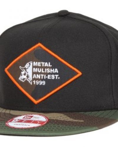 Keps från Metal Mulisha till unisex/Ospec..