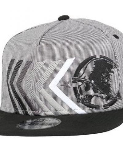 Keps Metal Mulisha - Dissolve Grey Fitted (S/M) från Metal Mulisha