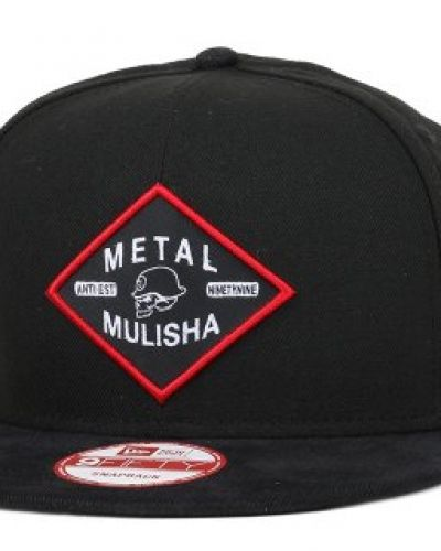 Keps Metal Mulisha - Flash Black 9Fifty Snapback från Metal Mulisha