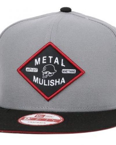 Keps Metal Mulisha - Flash Grey 9Fifty Snapback från Metal Mulisha