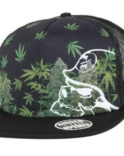 Keps Metal Mulisha - Nugs Black Trucker från Metal Mulisha